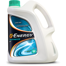 G-ENERGY ANTIFREEZE NF, NF 40