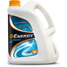 G-ENERGY ANTIFREEZE SNF, SNF 40