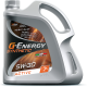 G-ENERGY SYNTHETIC ACTIVE 5W-30