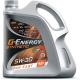 G-ENERGY SYNTHETIC FAR EAST 5W-30