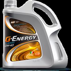 G-ENERGY F SYNTH 0W-40