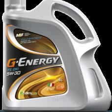 G-ENERGY F SYNTH 5W-40