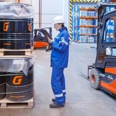 «Газпром нефть» ввела в эксплуатацию самый мощный в России комплекс по производству моторных масел
